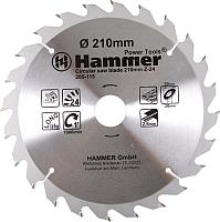 Пильный диск Hammer Flex 205-115 -