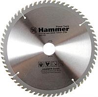 Пильный диск Hammer Flex 205-119 -