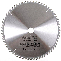 Пильный диск Hammer Flex 205-121 -
