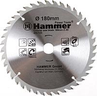 Пильный диск Hammer Flex 205-123 -