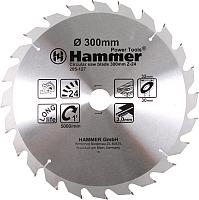 Пильный диск Hammer Flex 205-127 -