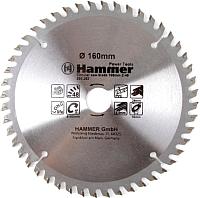 Пильный диск Hammer Flex 205-202 -