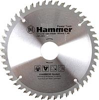 Пильный диск Hammer Flex 205-203 -