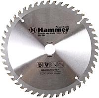 Пильный диск Hammer Flex 205-204 -