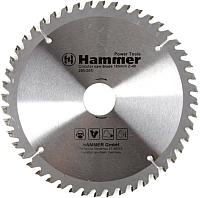 Пильный диск Hammer Flex 205-205 -