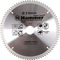Пильный диск Hammer Flex 205-301 -
