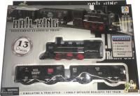 Железная дорога игрушечная Pir Holding TL05 -