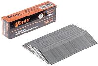 Гвозди для степлера Wester 826-016 -