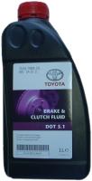 Тормозная жидкость TOYOTA DOT 5.1 / 0882380004 (1л) -
