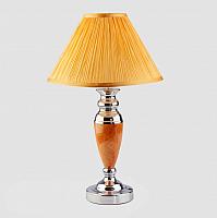 Прикроватная лампа Евросвет Majorka 008/1T RDM (янтарь) -