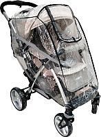 Дождевик для коляски Bambola 015ВS -