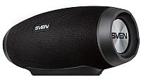 Портативная колонка Sven PS-330 (черный) -