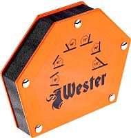 Уголки магнитные для сварки Wester WMCT75 (829-007) -