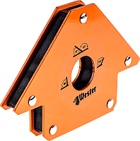 Уголок магнитный для сварки Wester WMC50 (829-003) -