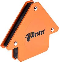 Уголок магнитный для сварки Wester WMC25 829-002 -