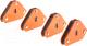 Уголки магнитные для сварки Wester MCS (829-001) -