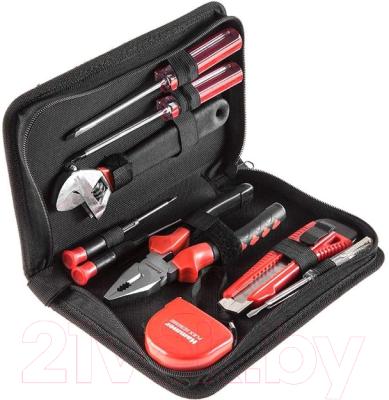 Универсальный набор инструментов Hammer Flex 601-035 -