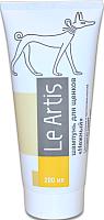 Шампунь для животных Le Artis Без слез с протеинами молока (200мл) -