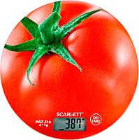 Кухонные весы Scarlett SC-KS57P38 -