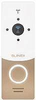 Вызывная панель Slinex ML-20IP G+W AHD -