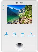 Видеодомофон Slinex MS-04 (белый) -