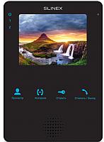 Видеодомофон Slinex MS-04 (черный) -