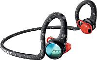 Наушники-гарнитура Plantronics BackBeat Fit 2100 / 212200-99 (черный) -