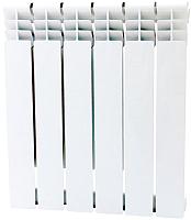 Радиатор биметаллический Ogint Ultra Plus 500 (6 секций) -