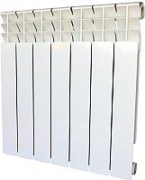 Радиатор биметаллический Ogint Ultra Plus 500 (7 секций) -