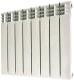 Радиатор биметаллический Ogint Ultra Plus 500 (8 секций) -