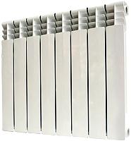 Радиатор биметаллический Ogint Ultra Plus 500 (9 секций) -