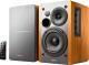 Мультимедиа акустика Edifier R1280DB (коричневый) -