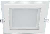Точечный светильник Elektrostandard DLKS200 18W 4200K -