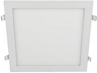 Точечный светильник Elektrostandard DLS003 24W 4200K -