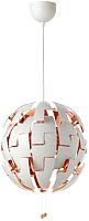 Потолочный светильник Ikea ПС 2014 203.609.11 -