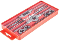 Резьбонарезной набор Hammer Flex 601-039 -