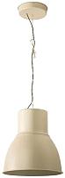 Потолочный светильник Ikea Хектар 804.148.93 -