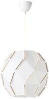 Потолочный светильник Ikea Шёпенна 903.630.96 -