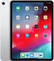 Планшет Apple iPad Pro 2018 11 64GB / MTXP2 (серебристый) -