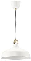 Потолочный светильник Ikea Ранарп 903.909.76 -