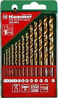 Набор сверл Hammer Flex 202-903 -