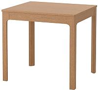 Обеденный стол Ikea Экедален 103.578.34 -