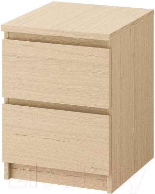 Прикроватная тумба Ikea Мальм 603.685.33