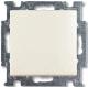 Выключатель ABB Basic 55 1413-0-1099 (шале-белый) -