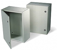 Коробка распределительная ETA RAL7035 150х150х80 IP66 / SDV1108 -