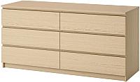 Комод Ikea Мальм 803.685.51 -