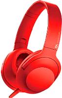 Наушники-гарнитура DA DM0014RD (красный) -