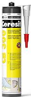 Клей Ceresit FlexTec CB300 (300г, бесцветный) -