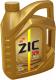 Моторное масло ZIC X9 5W30 / 162614 (4л) -
