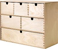 Шкатулка Ikea Моппе 903.913.63 -
